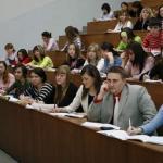 Получение целевого образования в ВУЗе