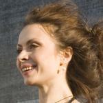 Анастасия Шпаковская. фото с официального сайта группы