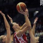 матч белорусок и россиянок. Фото: Daylife.com