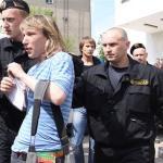 гей-прайд в Минске