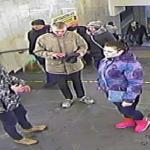 кадр из метро