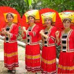 китайские костюмы