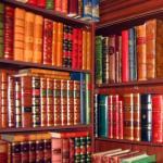 большой выбор книг