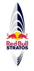logo Red Bull Stratos