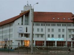 Гостиница «Аквабел»