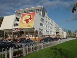 Институт парламентаризма и предпринимательства – ИПП