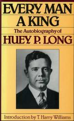 ьюи Пирс Лонг (англ. Huey Pierce Long — американский политический деятель, сенатор от штата Луизиана, был известен под прозвищем «Морской царь» (англ. The Kingfish). Радикальный демократ, 40-й губернатор Луизианы в 1928 — 1932 гг., сенатор в 1932 — 1935. На президентских выборах 1932 года поддержал Франклина Рузвельта, а в июле 1933 заявил о намерении принять участие в следующих президентских выборах.