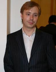 Александр Масляков-младший
