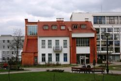 Музей истории белорусского кино<
