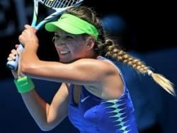 Виктория Азаренко на Australian Open-2012. Фото ©AFP