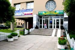 Гостиница «Урсула»