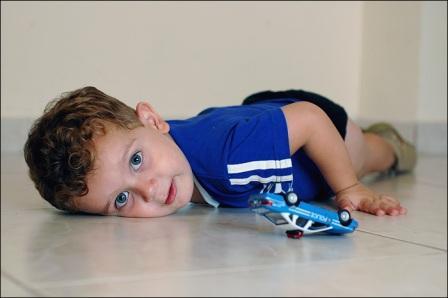 смерть ребёнка